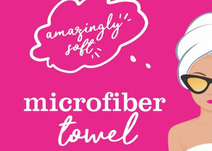 What is a microfiber towel? What are the benefits?